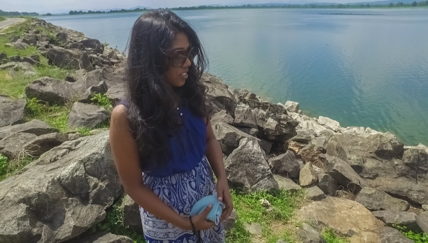 The Parakrama Samudra