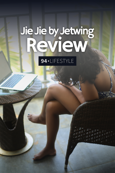 Review of Jie Jie by Jetwing - An essence of China in Sri Lanka