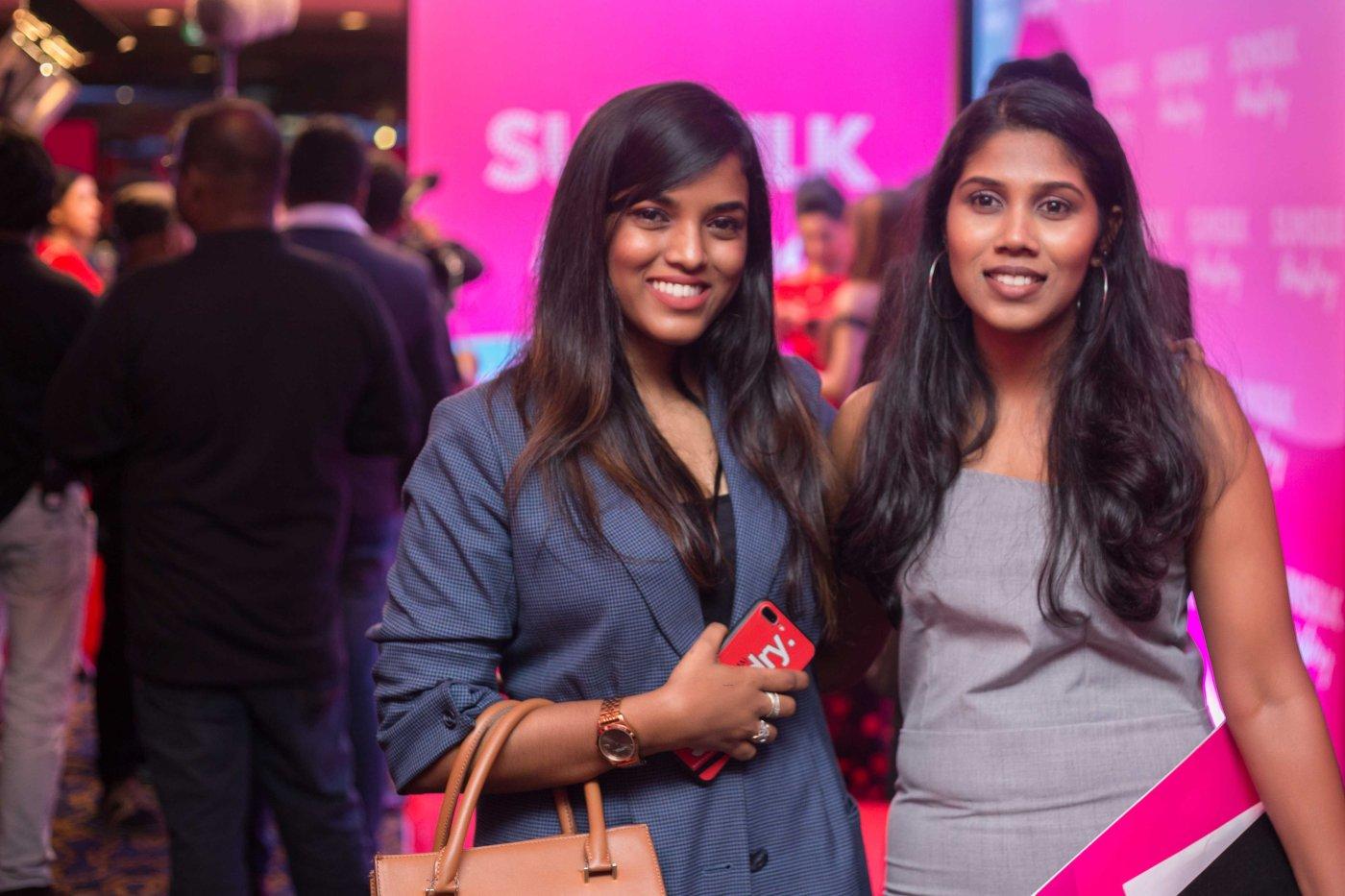 Sunsilk Hairstory 2018: Retelling the Hair Story of Sri